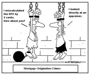 mortgage humor