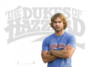 Seann William Scott in the Dukes of Hazzard Wallpaper is available for ...