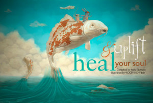 quotes to heal and uplift your soul 3 quotes to nourish your soul you ...