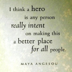 for all people. - Maya Angelou Thoughts, Families Quotes, Maya Angelou ...