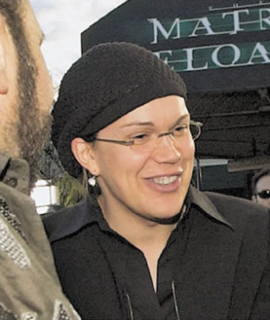 Andy and Larry Wachowski Quotes