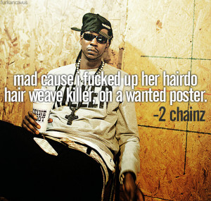 click to get this 2 chainz on my 2 chainz quote facebook cover photo ...
