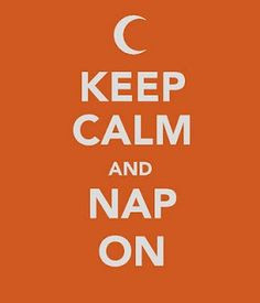 Nap Quotes