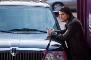 site Page to Premiere estava liberando novas stills do Dimitri ...
