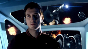 Doctor Who Rory Good Man Goes to War