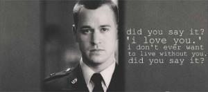 George o'Malley. Greys Anatomy.