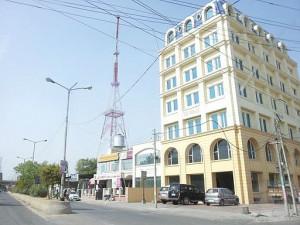 Radio Station India