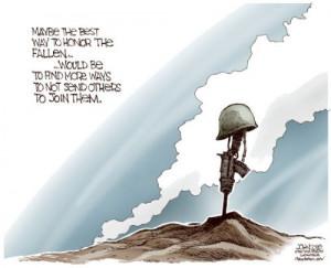 inspirational war veterans