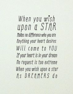 to the MAKE A WISH FOUNDATION from now thru Christmas // When You Wish ...
