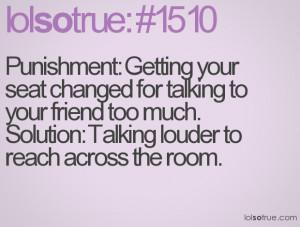 Lolsotruecom School Quotes Funny Facebook Picture