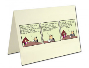 Dilbert Boss Quotes
