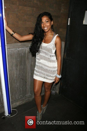 Picture Melanie Fiona Photo