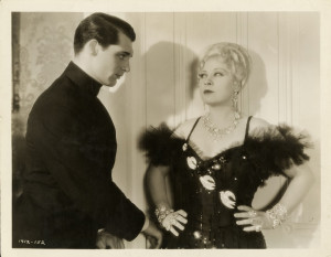 film also paired her with cary grant and was the most successful of ...