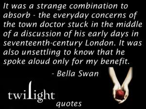 Twilight quotes 461-480 - twilight-series Fan Art
