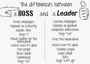 boss bossy ed sykes leader leadership management motivational speaker ...