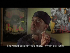 Chris Tucker Friday Movie Quotes