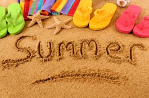 10 Hot Newsletter Topics for Summer Marketing