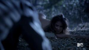 Teen Wolf Season 3 More Bad Than Good Shelley Hennig Malia Tate
