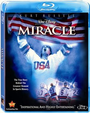 Miracle On Ice Movie