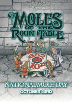 National Mole Day Graphics (12)