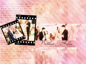 Wedding Vows One Tree Hill Quotes Fan Art Fanpop