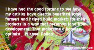 Top Quotes About Farmers Markets