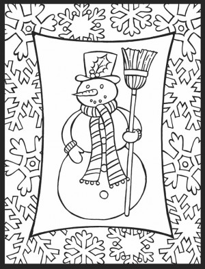Coloring Pages 1 -- 2 -- 3 -- 4