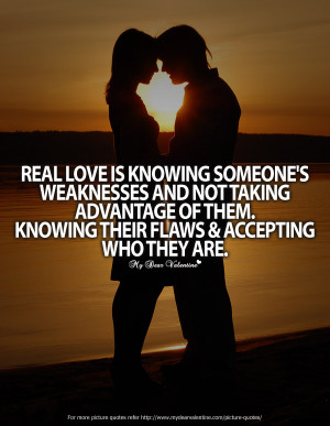 Just Be Real Quotes http://www.mydearvalentine.com/picture-quotes/real ...