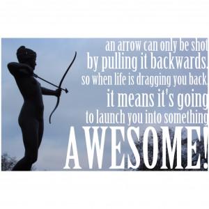Arrow Quotes