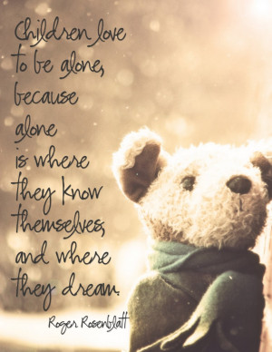 ... Happiness: My Dreams In Pictures Of The Cute And Grumpy Teddy Bear