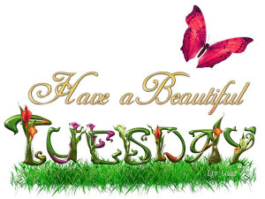 Happy Tuesday Quotes Desicomments.com. gif. have