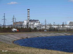 ... Yukiya Amano spoke Wednesday at the site of the world's worst nuclear