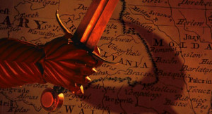 Dossier Francis Ford Coppola: Bram Stoker's Dracula