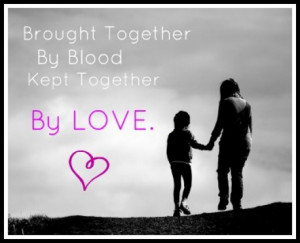 Love Quotes For Nieces And Nephews