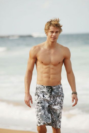 Luke Mitchell H2o just add water Will