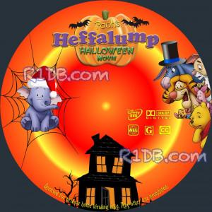 Pooh Heffalump Halloween Movie