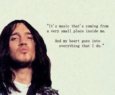 john frusciante quote more john frusciante quotes
