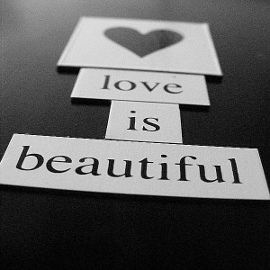 Love is Beautiful » Love is beautiful