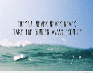 beach quotes w...
