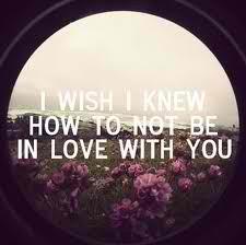 wish I knew.