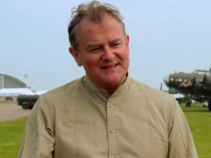 Hugh Bonneville On His Character S Opportunity For Redemption