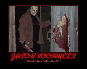 JASON VOORHEES Image
