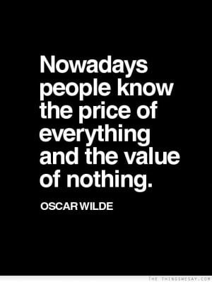 black and white, phrases, price, quotes, quotes and sayings, quotes ...