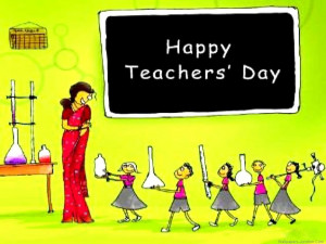 Happy Teachers Day Desktop Wallpapers Images with Quotes