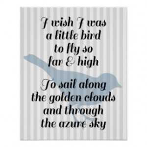 Nursery Rhyme Quotes Gifts