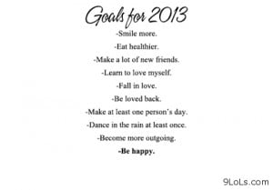 Quotes Goals Funny ~ Group of: Goals for 2013 - Funny Pictures, Funny ...