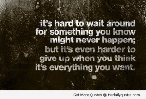 life is hard quotes and sayings
