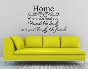Quotes About Family And Friends (24)