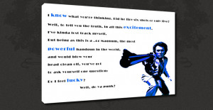 CLINT-EASTWOOD-ICONIC-MOVIE-QUOTE-CANVAS-PRINT-MANY-COLOURS-TO-CHOOSE ...