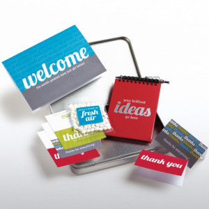 Start with a warm employee welcome; build a positive work culture that ...